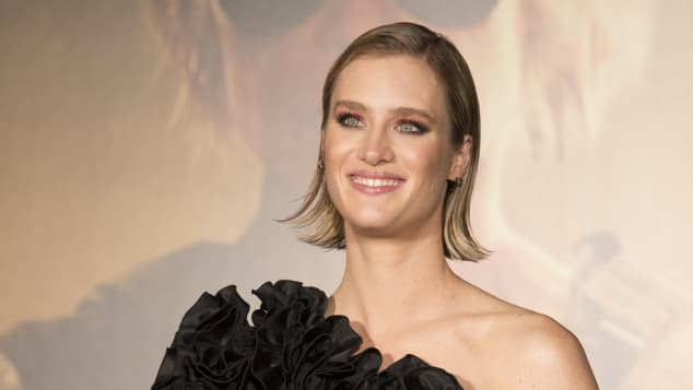 Mackenzie Davis 'The Martian' Rise To Fame