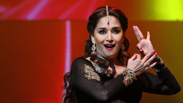 Madhuri Dixit Bollywood Career