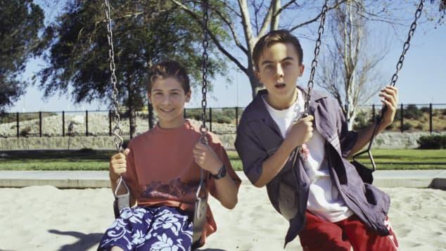 Elenco de 'Malcolm el de en medio' se reúne a 20 años de su estreno