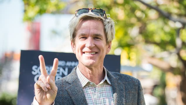 Why Matthew Modine Said No to Lead Role in Top Gun movie film Tom Cruise Maverick actor Full Metal Jacket star today 2021 age