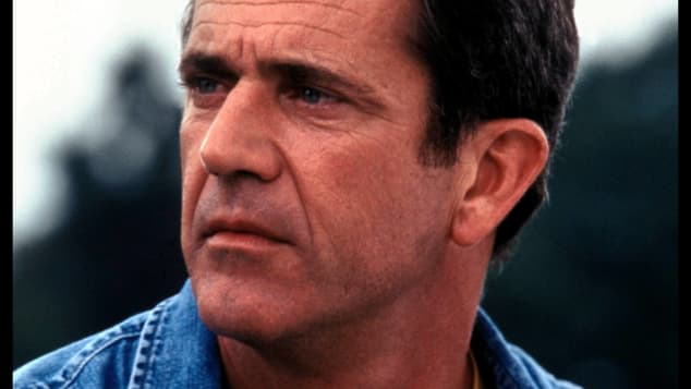 Mel Gibson in 'Signs'