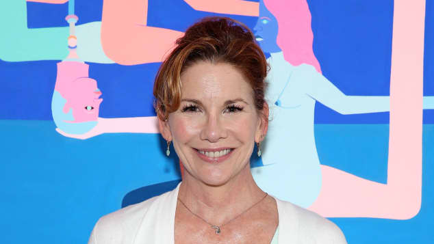 Melissa Gilbert has retired from acting and directing.