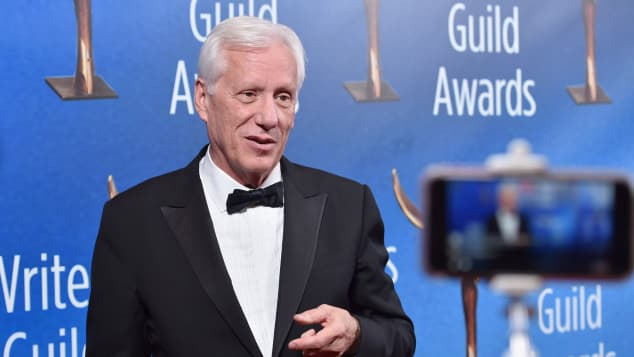 Movies With James Woods Best