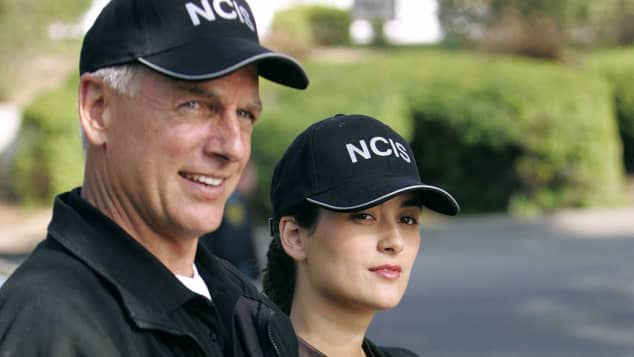 'NCIS'