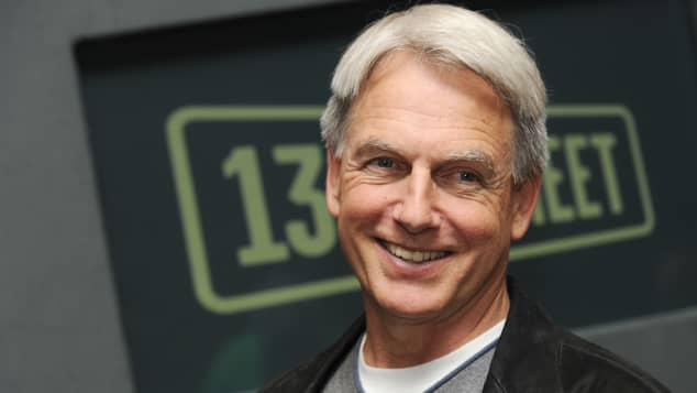 'NCIS' Star Mark Harmon: Facts You Didn't Know About The Actor