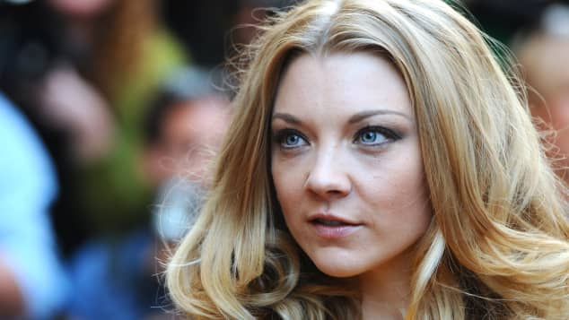 Natalie Dormer As Anne Boleyn Rise To Fame