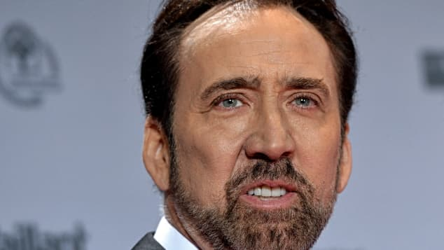 Nicolas Cage Quiz movies facts career biography 2021