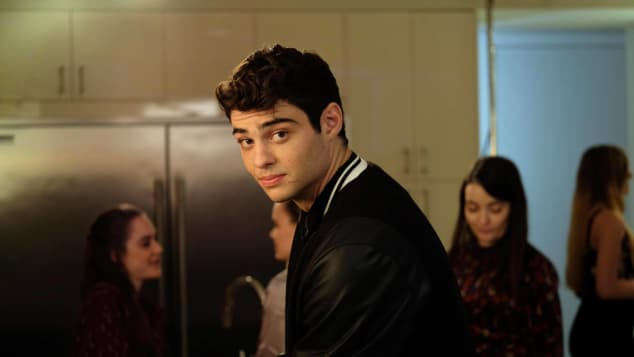 Noah Centineo in 'The Perfect Date'