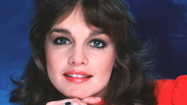 Pamela Sue Martin in 'Dynasty'