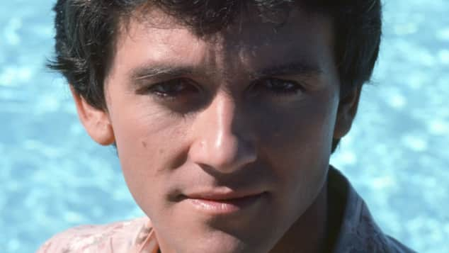 "Patrick Duffy in ""Man from Atlantis"""