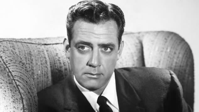 Perry Mason: actor Raymond Burr's Secret personal life partner Robert Benevides story Ironside star husband wife