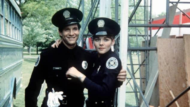 'Police Academy'