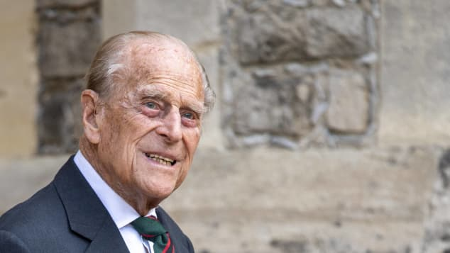 Prince Philip's Funeral: Schedule, Guests, Time - Everything To Know ceremony royal family news 2021