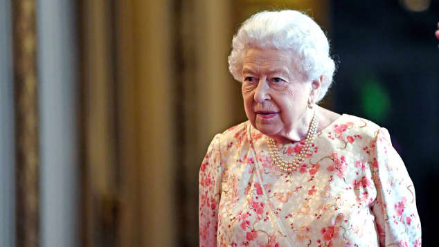 Sad News For The Queen: One Of Her Horses Had To Be Put Down