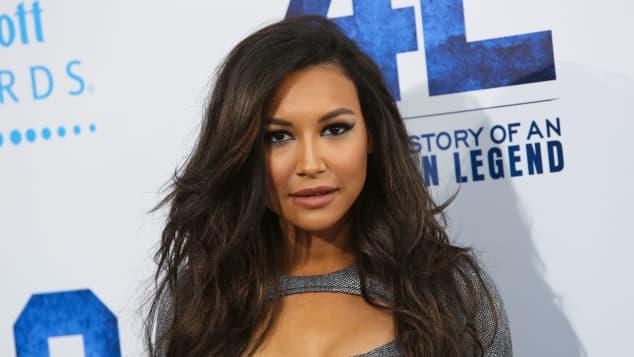 Reportan desaparición de Naya Rivera, protagonista de 'Glee'