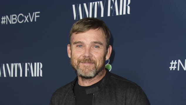 "This is what the ""Little Lord"" Ricky Schroder looks like today."
