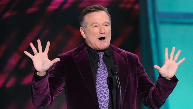 Documental sobre Robin Williams revela cómo fueron sus últimos días