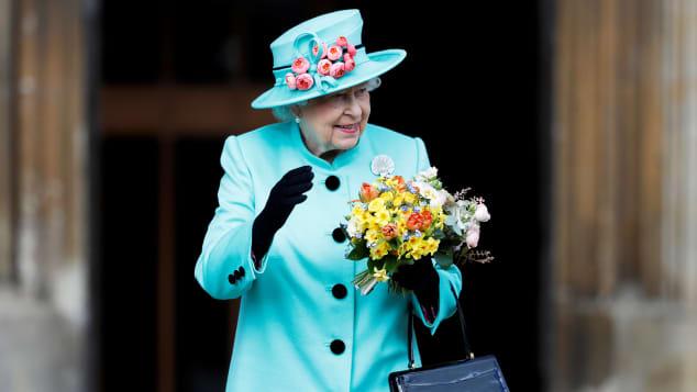 Las residencias reales británicas son reabiertas para el público