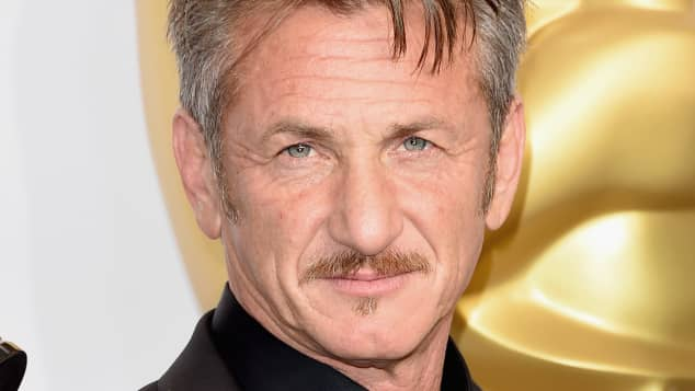 Sean Penn Movies
