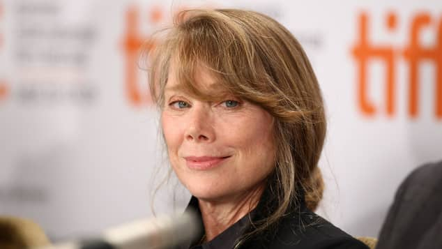 """Sissy Spacek """"Carrie"""" Rise To Fame"""