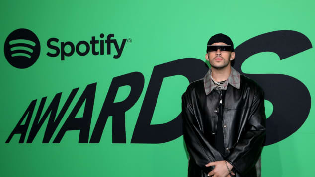 Spotify Review: The Most Popular Artists and Songs of 2020