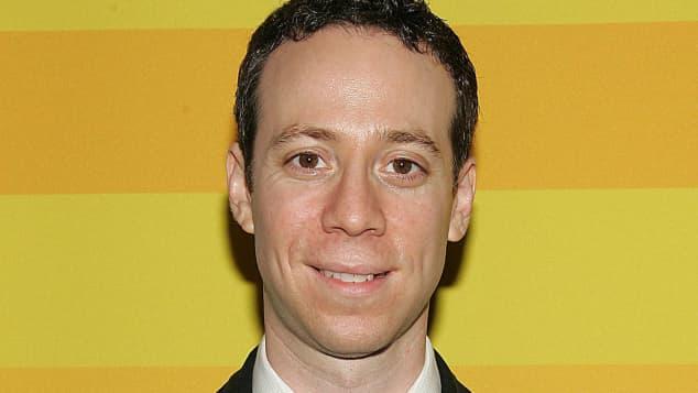 """Este es """"Stuart Bloom"""" de 'The Big Bang Theory' en 2020"""