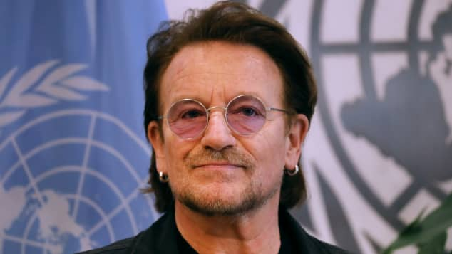 ¡Este es el Bono de U2 en 2020!