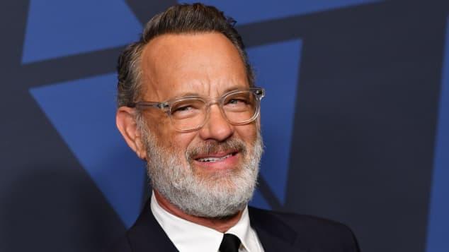 Tom Hanks podría ser Geppetto en el live-action de 'Pinocho'