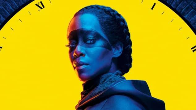 Watchmen encabeza las nominaciones a los Emmy Awards 2020