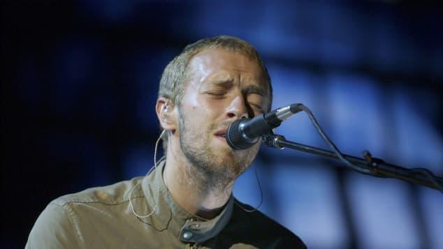 Yellow, la famosa canción de Coldplay, cumple 20 años