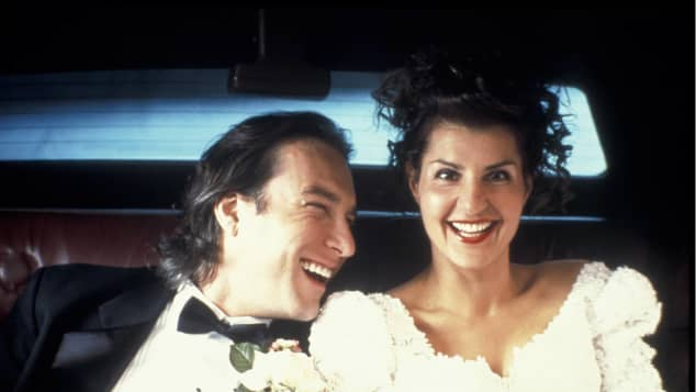"""'My Big Fat Greek Wedding': This Is """"Toula"""" Today"""
