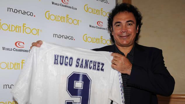 ¿Qué ha estado haciendo Hugo Sánchez?