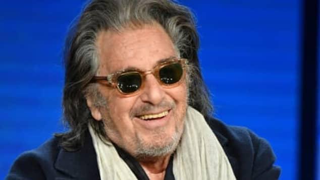 Al Pacino trayectoria