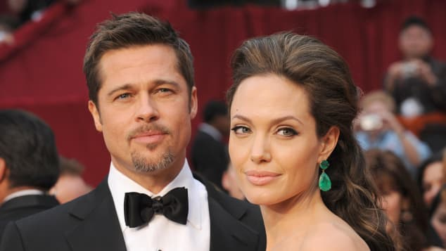 Angelina Jolie and Brad Pitt: What Their Kids Look Like Today