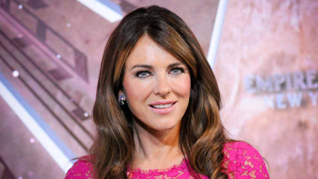 'Austin Powers': This Is Actress Elizabeth Hurley