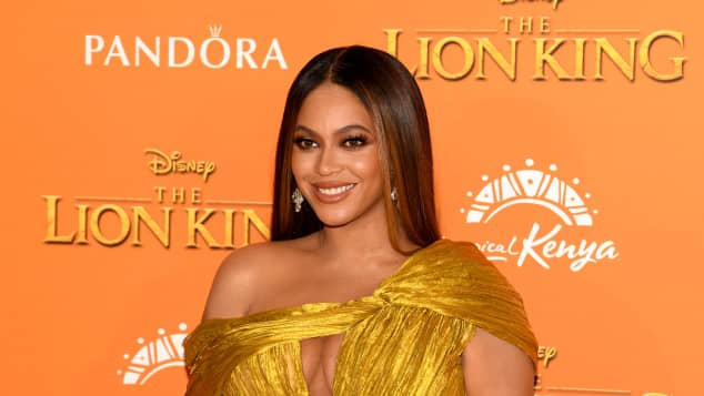 """Beyoncé says how her miscarriages pushed her to go """"deeper"""""""