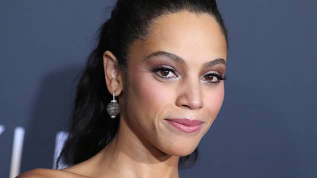 Bianca Lawson: This Is The 'Pretty Little Liars' Star Today