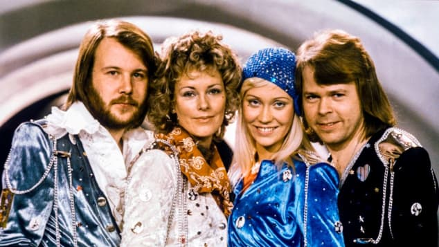Björn Ulvaeus Confirms: Abba Is About To Make A Comeback