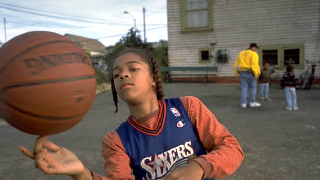 Bow Wow: The 'Like Mike' Star Today