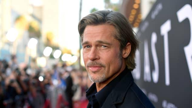 Brad Pitt protagonizará nueva película de director de 'Rápido y Furioso'