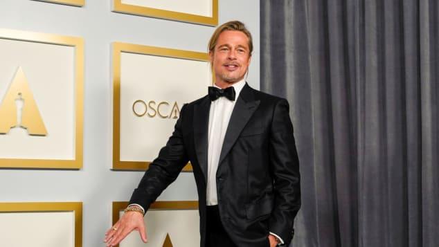 Brad Pitt's Most Iconic Looks