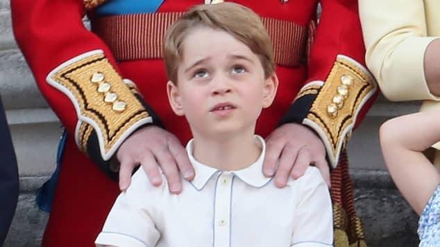 Príncipe Jorge de Cambridge