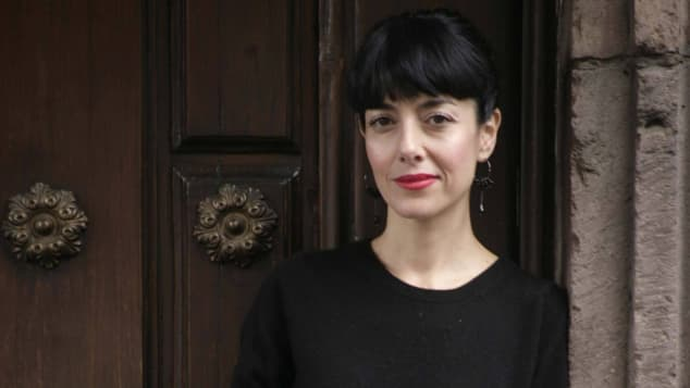 Cecilia Suárez
