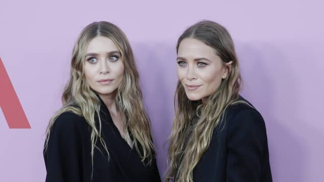 Celebrity Twins Quiz: Did You Know These Stars Have A Double?