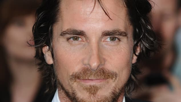 Christian Bale, 2012