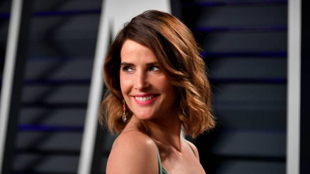 Cobie Smulders: The 'Avengers' Star's Rise To Fame
