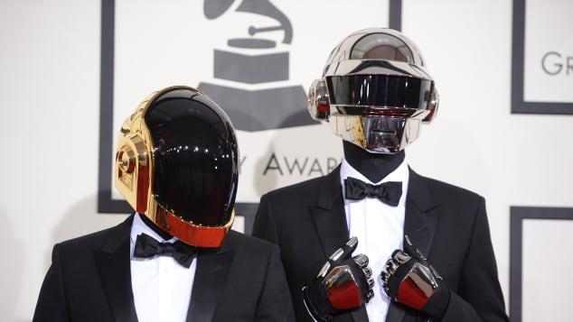 Daft Punk Splits Up For Good