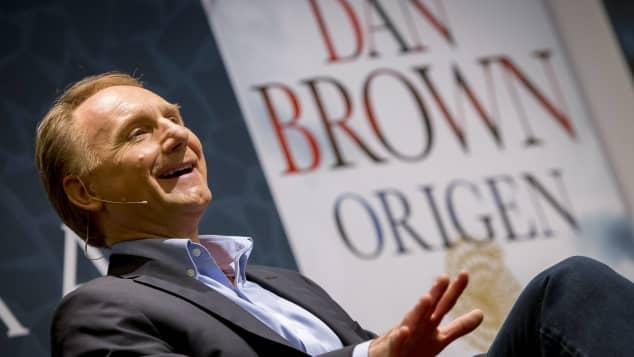 Dan Brown Movies Quiz