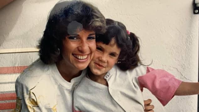 So Cute! 'NCIS: L.A.' Star Daniela Ruah As A Child