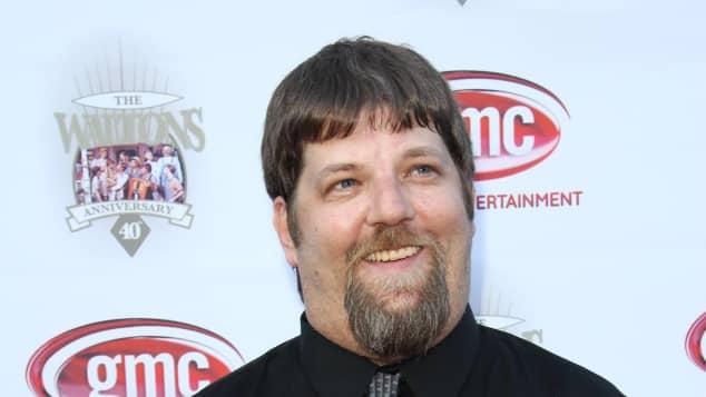 David W. Harper in 2012